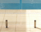 Frameless Glass Pool Fencing - Glass100