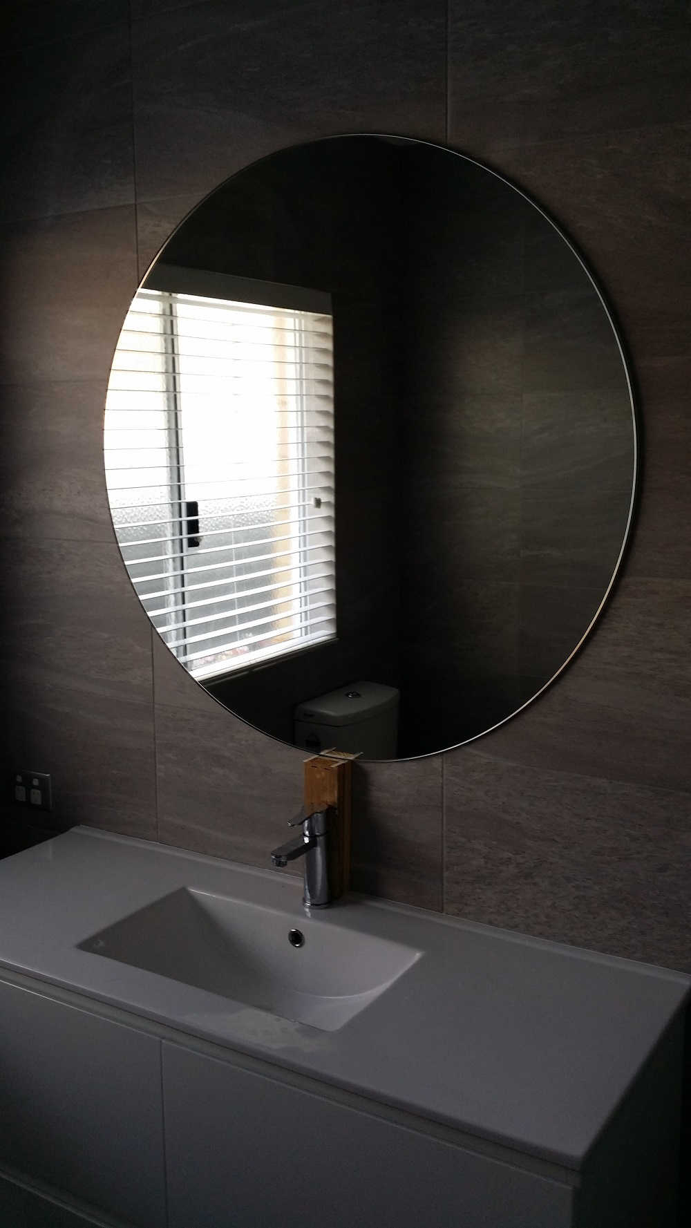 Beautiful Perth Bathroom Mirror Ideas | Glass100 - Perth, WA